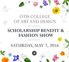 2016 Scholarship Benefit and Fashion Show