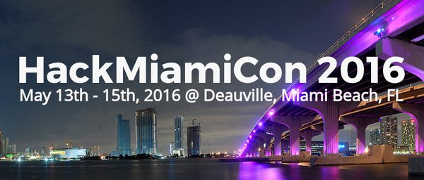 Miami Beach Hacking Conference