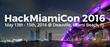 Hackers, Information Security Professionals Return to South Florida for HackMiami 2016 Conference