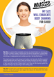 World Patent Marketing Invention Team Launches A New Apparel Invention, My Size, As More American Teen Girls Are Buying Plus Size Clothing