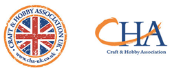 Craft & Hobby Association CHA-UK logos