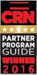 TransVault™ Given 5-Star Rating In CRN's 2016 Partner Program Guide