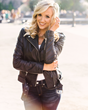 Olympic Gold Medalist & Fashionista Nastia Liukin to Create Signature Handbags with Luxury Fitness Design Brand Caraa