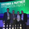 Lithe IT win prestigious industry award