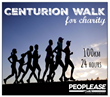 PEOPLEASE to Embark on 24hr Walk Benefiting Charity