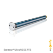 Somfy Completes Ultra Quiet and Ultra Strong Sonesse® ULTRA 50 Motor Range