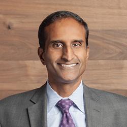 Balan Ayyar, Sevatec President & CEO