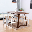 EZmod Furniture Introduces New Modern V Table and Rolls Out Product Changes