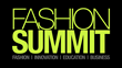 Michigan Fashion Summit Will Convene Top Thinkers and Leaders in Fashion Industry to Inspire, Nurture Creativity and Innovation, and to Make Businesses More Successful