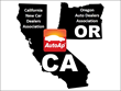The California New Car Dealers Association and the Oregon Auto Dealers Association Select AutoAp to Provide Safety Recall Management Solutions for Their Member Dealers