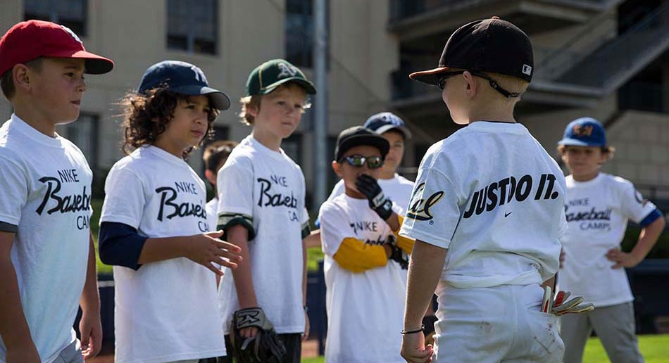 Us Sports Camps Brings Nike Baseball Camps To Lawrence University In