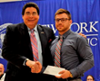 New York Chiropractic College Student Receives Standard Process Inc. Scholarship