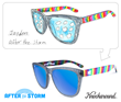 "Knockaround Releases ""After the Storm"" Sunglasses Designed by a San Diego 5th Grader"