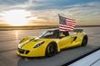 World's Fastest Convertible: 265.6 MPH Hennessey Venom GT Spyder