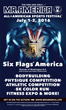 Mr. America® 2016 All American Sports Festival™ Slated for July 1st and 2nd at Six Flags America