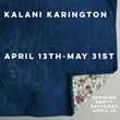 "Kalani Karington Announces The Six-Week ""Love. Luck. Magic."" Exhibit At Beam & Anchor."