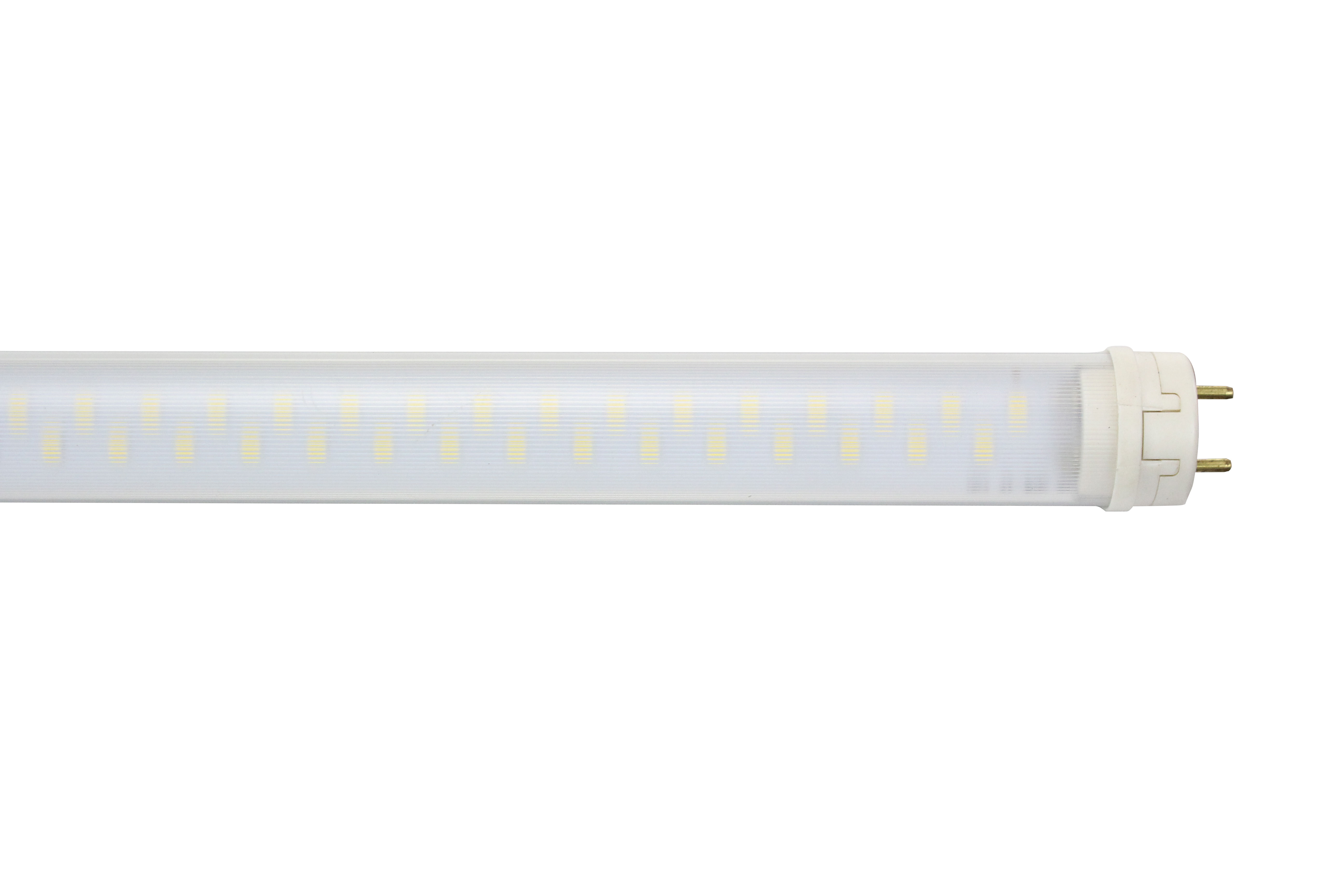 Larson electronics releases a four foot led light bulb to replace 159 watt led replacement lamp for fluorescent light fixturesfour foot t8 led lamp that produces 2000 lumens of light arubaitofo Gallery