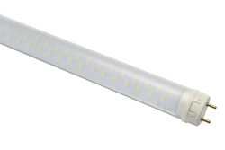 T-Series LED Tube Lamp that produces 2,000 Lumens of Light
