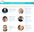uBiome Opens Voting to all Citizen Scientists to Select $100k Microbiome Research Grant Winner