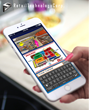 Mobile Wayfinding App