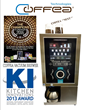 Coffea Vacuum Brewing System - Product of the Year 2016