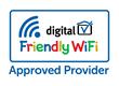 SafeDNS Friendly WiFi Approved Provider