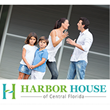 The Salmon Agency of Central Florida Joins Local Non-Profit Harbor House in Charity Drive to Eliminate Domestic Violence