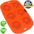 Belgoods Bakeware Launches New Silicone Donut Baking Pan