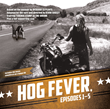 """HOG FEVER"" has spread to the UK, and it's proving to be very contagious!"