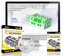 CAM Software for CNC Programming Training DVDs