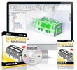 BobCAD-CAM Releases New BobCAM Mill & Lathe CNC Programming DVD Training Set