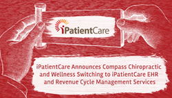 Compass Chiropractic and Wellness Switching to iPatientCare EHR and RCM Services