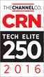 iland is named a 2016 Tech Elite Solution Provider by CRN®
