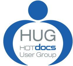 HotDocs User Group logo