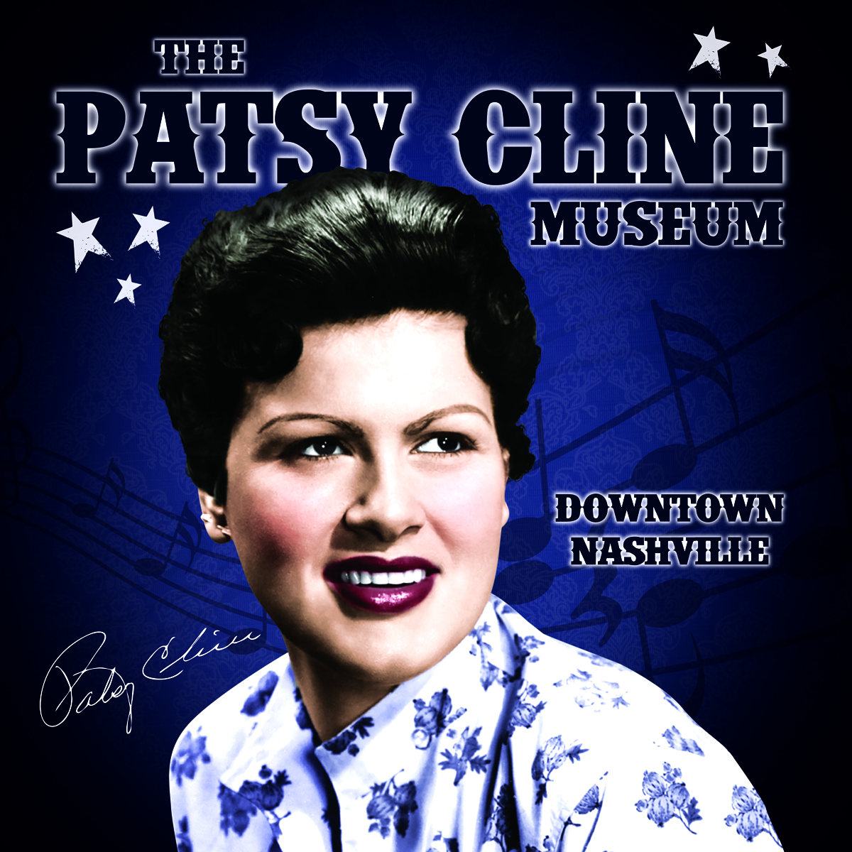 Patsy Cline Museum to Open in Nashville, Tennessee