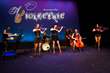 "Strings Sensation ""Violectric"" to Rock the Stage at Florida Music Festival 2016 on Saturday, April 23"