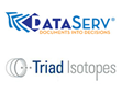 DataServ Chosen by Triad Isotopes, Inc. for P2P Automation