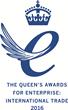 Winner of the Queen's Award for Enterprise in International Trade 2016.