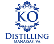 KO Distilling Spirits Recognized at National Competitions with their Fourth Medal of 2016.