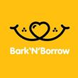 Bark'N'Borrow Logo