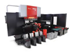 EVS Metal's Newest Machine: The Amada EG 6013 Power Press Brake
