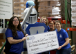 Columbia Southern University Donates to Feeding the Gulf Coast