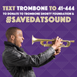 Trombone Shorty Foundation on a Mission to #SaveDatSound For New Orleans Youth and Music Lovers Everywhere