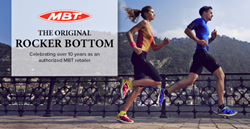 MBT Running Shoes at Footwear etc.