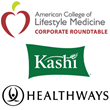 American College of Lifestyle Medicine Welcomes Healthways and Kashi as Inaugural Founding Members of the Lifestyle Medicine Corporate Roundtable
