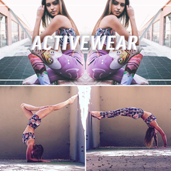 Yoshirt Activewear