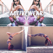 Yoshirt Launches Activewear Line, Enabling Fitness Enthusiasts To Customize Their Look