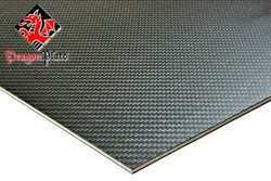 Birch Core Prepreg Carbon Fiber Sheet