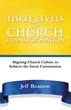 Thought-Provoking New Xulon Book Explores The Need To Transform The Culture In All Churches