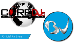 BV Mobile Apps / Core DJs Official Partners